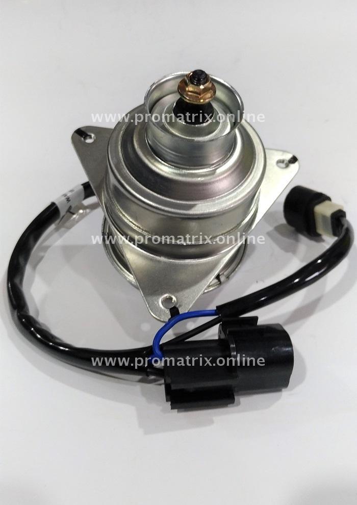 Proton Satria Radiator Fan Motor (Small, 2 Sockets) - KIY